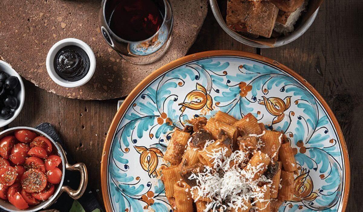 Primi piatti siciliani